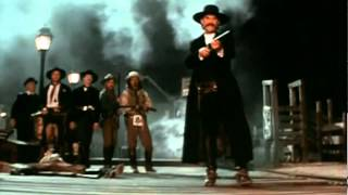 Tombstone - Trailer