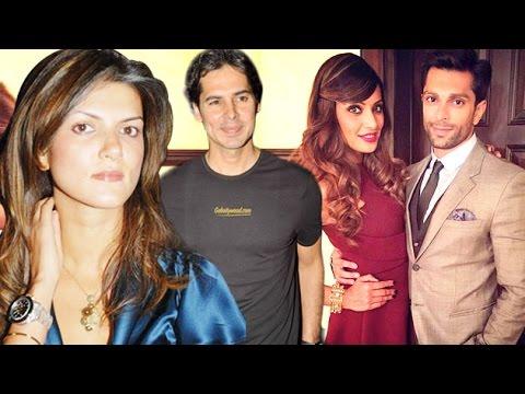 Dino Morea's Girlfriend Planning Bipasha Basu's Wedding | Nandita Mahtani, Karan Singh Grover