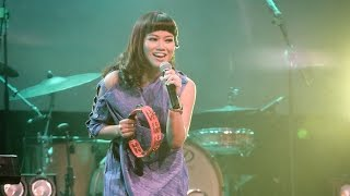 YURA YUNITA - Kataji (Live) - Bandung Music Festival 2015