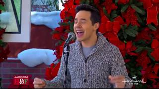 David Archuleta Performs Christmas Everyday Home And Family