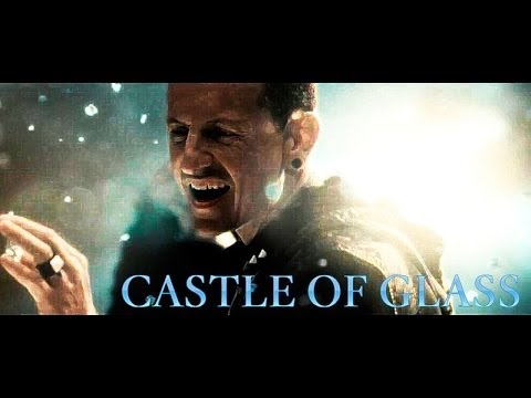 Linkin Park - Castle Of Glass [lyrics hd] video