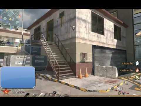 Call of Duty Modern Warfare 2 4D1 Hack Aimbot Wallhack No Recoil 17.02.13
