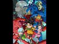 Blue Dragon Tenkai No Shichi Ryuu full opening theme
