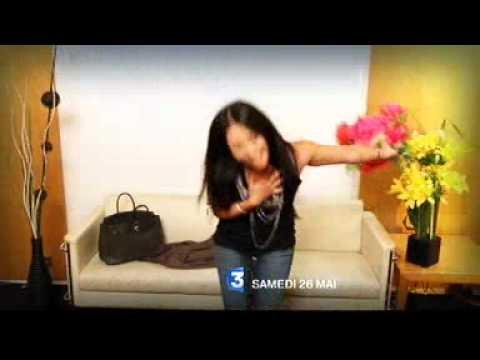 L'Eurovision avec Anggun sur France 3