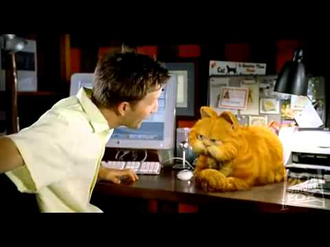 Garfield: The Movie is listed (or ranked) 19 on the list The Best Live Action Animal Movies for Kids