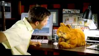 Garfield (2004) - Official Trailer