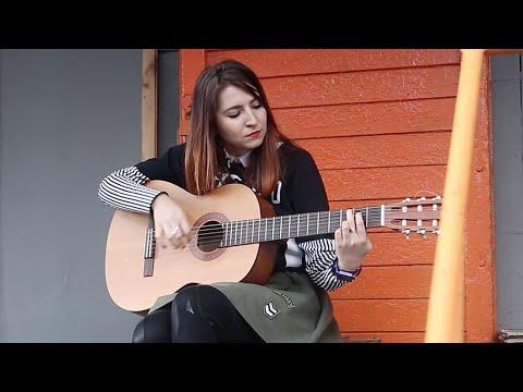 Nauka Gry Na Gitarze W 3 GODZINY - PRZEŻYJ TO