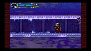 Castlevania Symphony of the Night Part 7