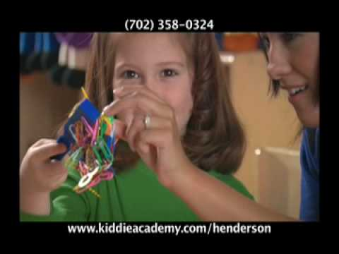 Kiddie Academy of Henderson - 02/23/2009