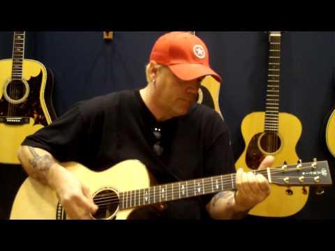 Rob Carlton Band, Adrian Legg, Laurence Juber, acoustic instrumental
