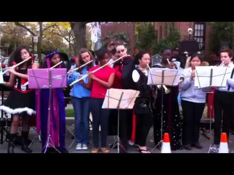 Bianca ~ Scholars Academy's Band 2/3