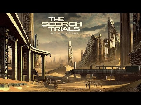 SoundWorks Collection: The Sound Of The Maze Runner: Scorch Trials