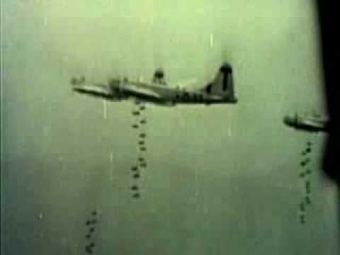1945 The Greatest Bombing of Tokio 3 of 4 Music Videos