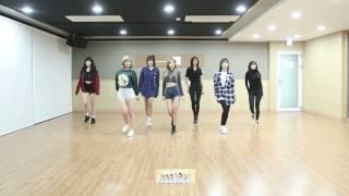 Download lagu AOA - Excuse Me Dance Practice (Mirrored)