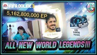 ~Gennaro Gattuso!!!~ June Diamond Package 2 Opening - FIFA ONLINE 3