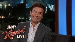 Jason Bateman's Advice for Bachelorette Becca & Fiance Garrett