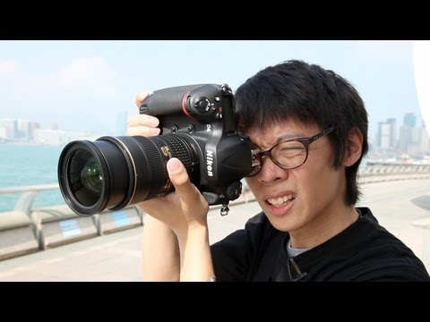 Nikon D800 vs D4 - Which One Is Right For You?