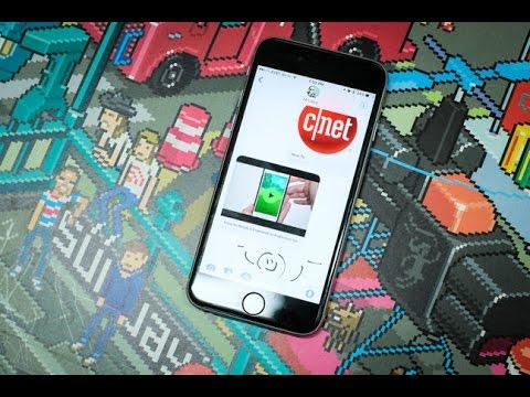 Apple's iOS 10 hits public beta -- should you test it? (CNET's Open_Tab)