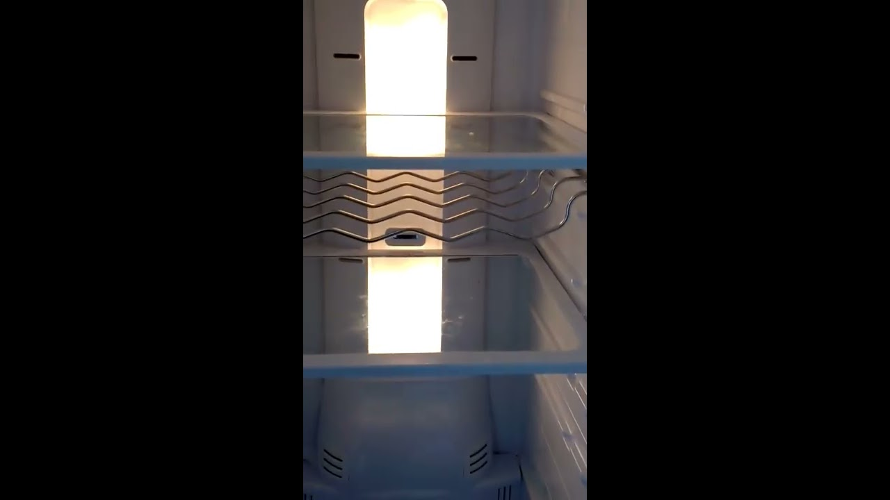 how to fix a noisy refrigerator fan