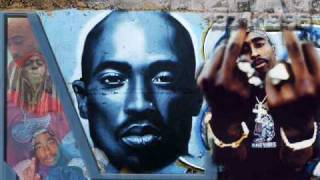 2Pac - Homeboys Flavor (remix)