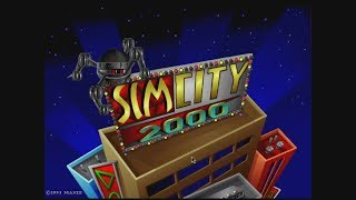 SimCity 2000: Should Not Play God