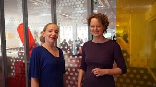 Tussen wil en wet - Mariëlle de Groot en Barbara Panhuijzen