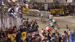 Red Hook Crit - Milano No.8 Director's Cut