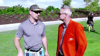 Ducks Weekly - Francois Beauchemin and John Ahlers