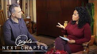 How Daniel Day-Lewis Found Abraham Lincoln's Voice | Oprah's Next Chapter | Oprah Winfrey Network