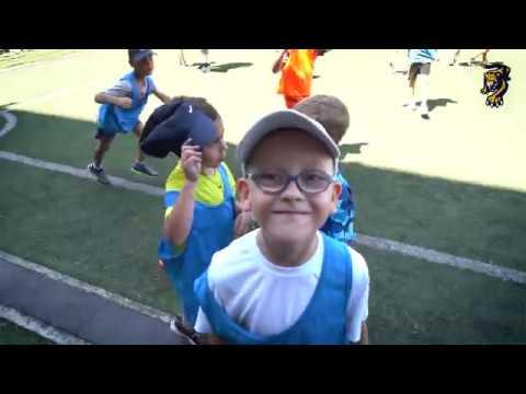 Детская школа ХК «Сочи»: тренировочный процесс продолжается