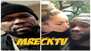 50 Cent Exposes Deontay Wilder:Big Baby Smashed His Girl,Wilder Gave Big Baby A Concussion Before
