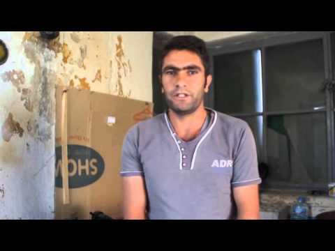 Bir Haftada 3 Kez Soyuldu - V�DEO