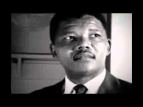 Nelson Mandela - A Tribute Film - Music By Michael Jackson