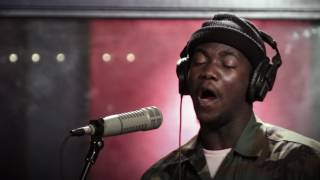Jacob Banks - Unholy War - 3/18/2017 - Paste Studios - Austin, TX