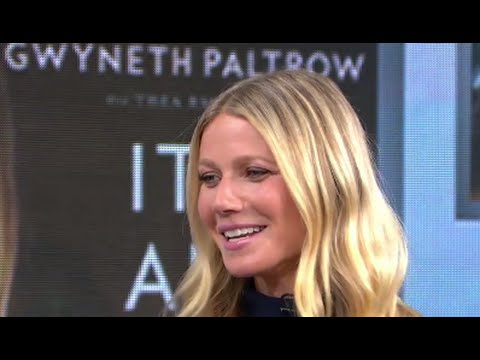 Gwyneth Paltrow Proves 'It's All Easy'