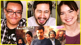 TVF BACHELORS S02E05 | BAHUBULLY 2: THE CONCLUSION | Reaction!