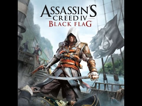 Enable any controller and customize buttons on Assassin's Creed Black Flag [NO DOWNLOAD]