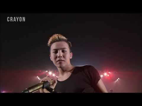 G-dragon 2013 World Tour ~one Of A Kind~ In Japan Dome Special Trailer video