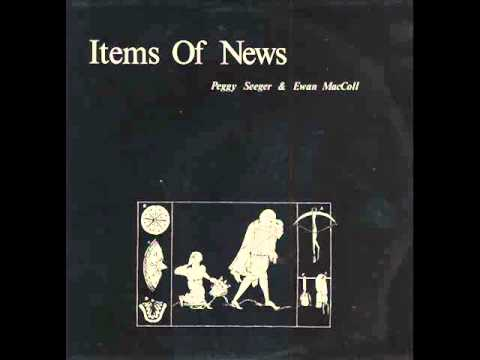 Ewan Maccoll - The Media
