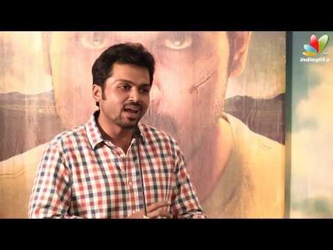 Biriyani Movie Press Meet | Karthi, Premgi Amaren, Venkat Prabhu, Yuvan Shankar Raja