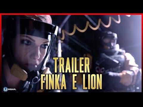 TRAILER OPERATION CHIMERA: FINKA e LION - Rainbow Six Siege