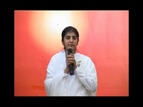 Feeling Great No Matter What (part 3) - Bk Shivani video