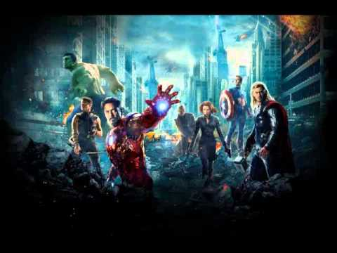 Alan Silvestri - A Promise The Avengers