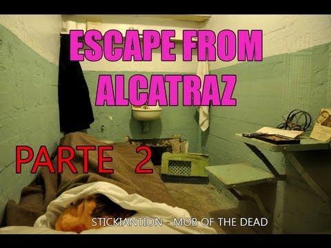 Fuga de Alcatraz - Mob of the Dead | Call of Duty Zombies - Parte 2 |