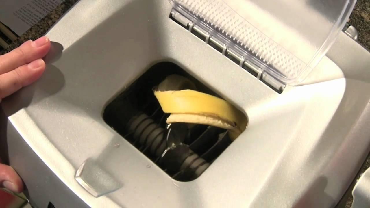 Kitchen Food Waste Bin