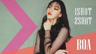 BoA보아 - ONE SHOT, TWO SHOT / Dance Cover.