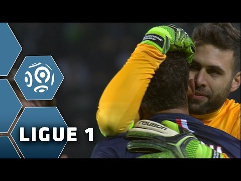 AS Saint-Etienne - Paris Saint-Germain (0-1) - Highlights - (ASSE - PSG) / 2014-15