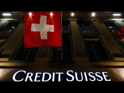 Credit Suisse'in CEO'su TidjaneThiam hissedarların gözünden düştü - economy
