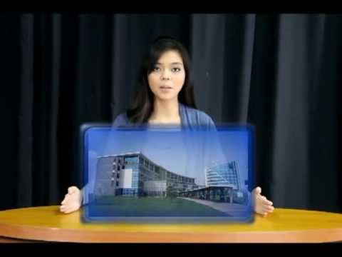 Universitas Multimedia Nusantara (2012-TVC 60 Sec)