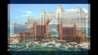 DUBAI LA CIUDAD INCREIBLE 2010  proyectos actuales
